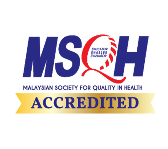 Malaysian Society for Quality in Health (MSQH)